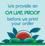 We Provide an On Line Proof